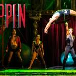 Giveaway: Tickets to see Pippin at Walton Arts Center, dinner at Bordinos