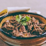 Mealtime Mama: Slow cooker shredded beef