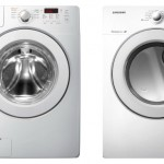 Washer & Dryer Giveaway from Metro Appliances!