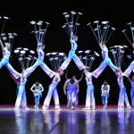 Giveaway: Tickets to see the Acrobats on stage