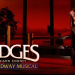 Giveaway: Bridges of Madison County at Walton Arts Center
