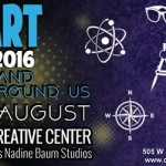 Giveaway: Win a week of Summer Art Camp at Community Creative Center!