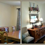Room Makeover Winner: The before and after pictures!