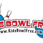 2019 Fun Family Outings in Northwest Arkansas: Kids Bowl FREE at Fast Lane