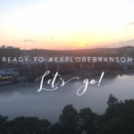 Wondering what to do in Branson? A list of things to try!