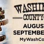 Giveaway: $500 in ride tickets for the Washington County Fair!