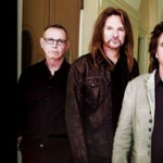 AMP tickets to see Styx in concert and dinner at Newk's