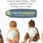 Sponsor Share: You're invited to a week of events at the Birth Center of NWA!