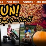 Giveaway: Farmland Adventures Family Fun Pack!
