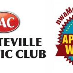 Mom-Approved Award Winner: Fayetteville Athletic Club