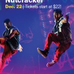 Giveaway: Tickets to see the Hip Hop Nutcracker!