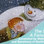 Giveaway: Tickets to see The Snowman at Walton Arts Center