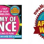Mom-Approved Award Winner: Academy of Dance