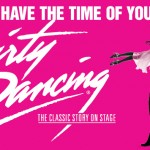 Giveaway: Tickets to see Dirty Dancing at Walton Arts Center with us!