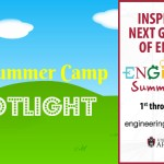 Summer Camp Spotlight: UofA Engineering Camps for 1st – 11th grades