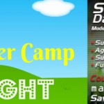 Summer Camp Spotlight: Modern Mission Outdoor Laser Tag/Indoor Battlefield