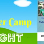 Summer Camp Spotlight: Mt. Sequoyah camps for ages 5-12!