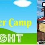 Summer Camp Spotlight: Community Creative Center