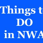 Things to do for families in Northwest Arkansas