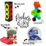 Top Toy Trends: Fidget spinner spawns new category of toys