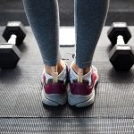 Fitness: 6 steps for changing body composition