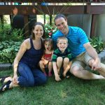 5 Minutes with a Northwest Arkansas Mom: Jen Hight