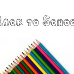 The Rockwood Files: Back to school and back in time