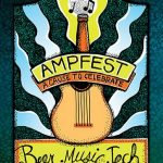 Giveaway: Win 2 tickets to the 3rd Annual Amp Fest!