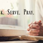 Devotion in Motion: When God and His people are present