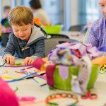 Homeschool & Preschool Kids: Art classes this Friday and Saturday!