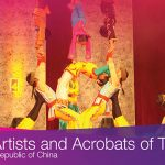 Giveaway: Martial Artists and Acrobats of China at Walton Arts Center