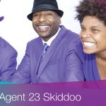 Giveaway: Secret Agent 23 Skidoo at Walton Arts Center