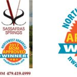 Northwest Arkansas Mom-Approved Award Winner: Sassafras Vineyard