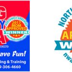 Northwest Arkansas Mom-Approved Award Winner: Dog Party USA