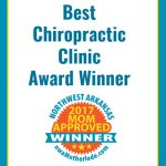 Mom-Approved Award Winner: Pinnacle Chiropractic and Family Wellness