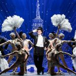 Great Date Night Giveaway: An American in Paris at the Walton Arts Center + dinner at Bordinos!