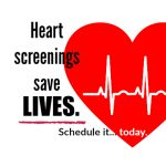 Schedule a heart screening test with Mercy during American Heart Month