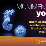 Giveaway: See Mummenschanz you & me at Walton Arts Center!