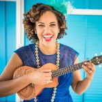 Giveaway: Win a family pack to see Jazzy Ash and the Leaping Lizards at Walton Arts Center