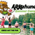 Summer Camp Spotlight: Fayetteville Athletic Club ARKahuna Camp