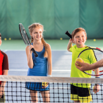 Summer Camp Spotlight: NexGen Summer Academy tennis camps
