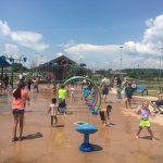 "Northwest Arkansas Park Review: C.L. ""Charlie"" and Willie George Park"