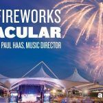 Giveaway: Tickets to enjoy the 2018 July 4th Fireworks Spectacular at the AMP!