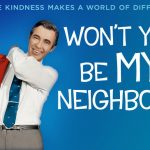 The Rockwood Files: Be someone's Mister Rogers