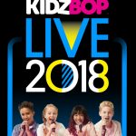 Giveaway: Win 4 KIDZ BOP Live show tickets!
