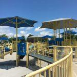 Northwest Arkansas Park Review: Randal Tyson/Rotary Adventure Park in Springdale