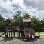 Northwest Arkansas Park Review: Gulley Park in Fayetteville