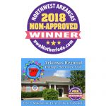 Mom-Approved Award Winner: Arkansas Regional Therapy Services