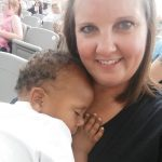 5 Minutes with a Northwest Arkansas Mom: Brittney Gulley