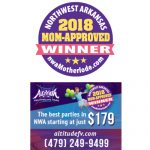 Mom-Approved Award Winner: Altitude Trampoline Park